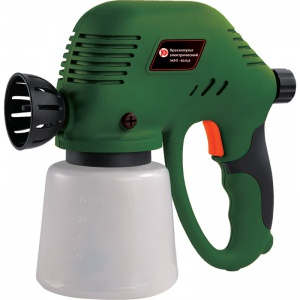 Electrical paint sprayers