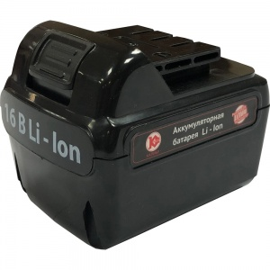 (art.101220) Li-Ion, 16V, 2Ach