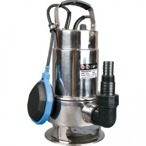 Pumps immersion centrifugal NPTS (in the noncorrosive housing)