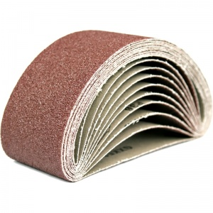 The abrasive belt