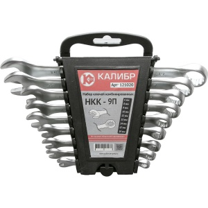 NKK-9P (9 pieces, CrV)