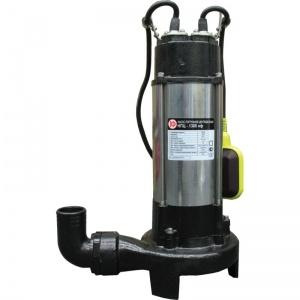 Pumps immersion centrifugal NPTS (mud/fecal)