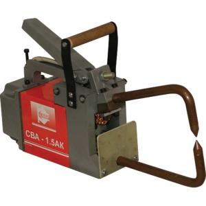 点焊的焊接集合