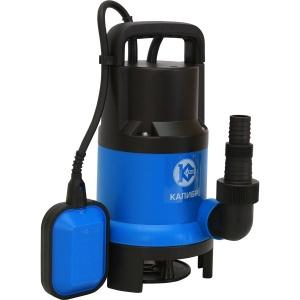 Pumps immersion centrifugal NPTS (plastic base)
