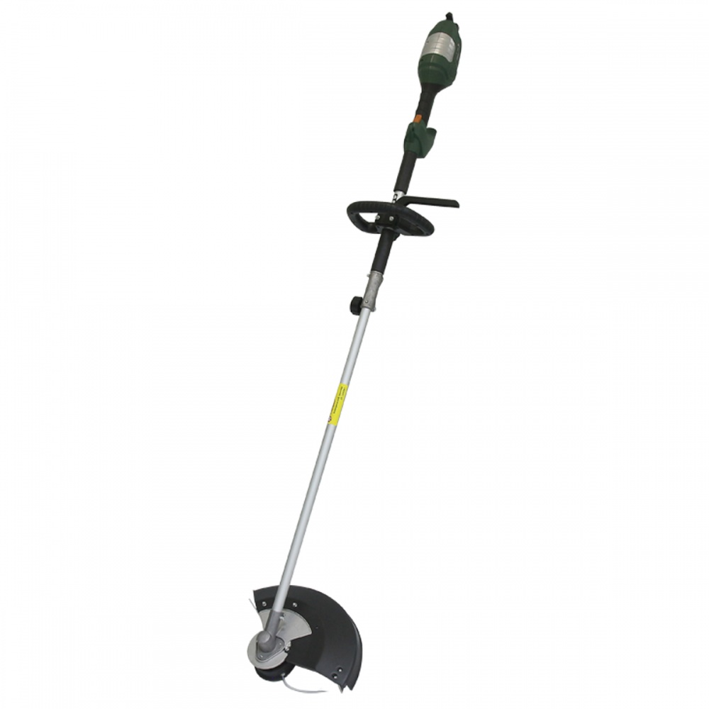триммер для травы электрический калибр